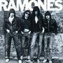 Ramones Ramones + Bonus Tracks (cd Novo E Lacrado Usa)