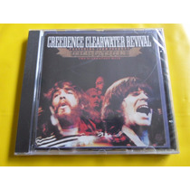 Cd Creedence Cleawater Revival / Chronicle / Frete Grátis