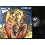 Razor Decibels Lp Metallica Sodom Destruction Iron Maiden