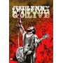 Lenny Kravitz - Just Let Go Live - Dvd Novo Lacrado