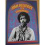 Jimi Hendrix Dvd Tv Experience 1967-1969 Live On Tv Shows