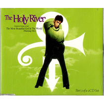 Cd Single Prince Holy River Part 2