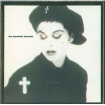 Cd - Lisa Stansfield - Affection Rca