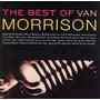 Cd Van Morrison - The Best Of