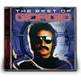 Cd Giorgio Moroder : The Best Of ( Novo, Original E Lacrado)