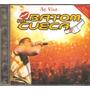 Cd Batom Na Cueca - Ao Vivo -inclui Sucesso: Amor Perfeito
