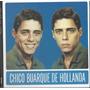 Cd Chico Buarque De Hollanda 1966 Original A Banda A Rita...