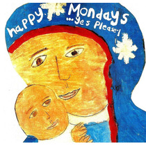 Cd - Happy Mondays ...yes Please! - Importado Usa