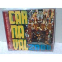Cd Sambas De Enredo 2000 @ São Paulo-lacrado- Frete Grátis