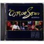 Cd A Cor Do Som - Acústico - Cd Original