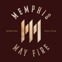 Memphis May Fire-unconditional: Deluxe Edition Cd Import