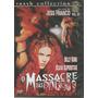 O Massacre Das Barbys - Dvd - ( Novo ) - Veja O Video.