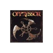 Cd Oppressor Tord Gustavsen Trio Elements Of Corrosion