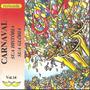 Cd - Carnaval Sua História E Glória - Vol. 14 - Revivendo