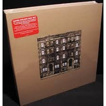 Led Zeppelin-physical Graffiti - Super Deluxe Edition Box