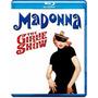 Blu-ray Madonna - The Girlie Show (erotica - Rebel Heart)