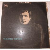 Lp Roberto Carlos 1966 Cbs Mono