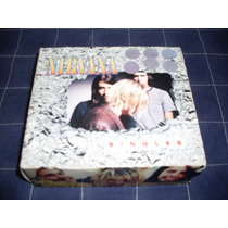 Nirvana - Singles - Box Com 6 Cd