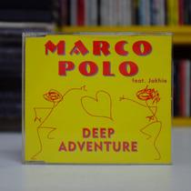 Marco Polo Deep Adventure - Cd House Pista Festa Maxi