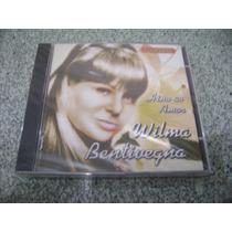 Cd - Wilma Bentivegna Hino Ao Amor
