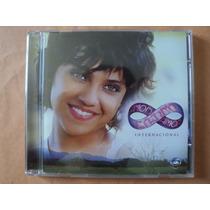 Amor Eterno Amor- Cd Trilha Sonora Internacional- 2012
