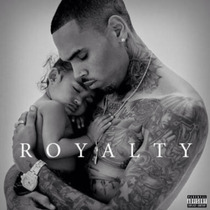 Cd Chris Brown Royalty Novo Lançamento 2016 Hip Hop Swag
