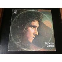 Lp Roberto Carlos - A Cigana, Palavras, Disco Vinil 1973