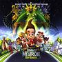 Cd - Jimmy Neutron Boy Genius - Trilha Sonora