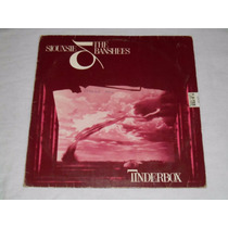 Siouxsie And The Banshees Lp/vinil Tinderbox The Mission