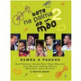 Bate Na Palma Da Mao Dvd Samba E Pagode Vol 2
