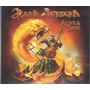 Dark Avenger-alive In The Dark-(2cd)-(paper Sleever)-(nac)