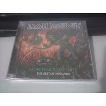 Iron Maiden - From Fear To Eternity - Lacrado