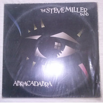 Lp Vinil The Steve Miller Band - Abracadabra (1982)