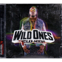 Cd Flo Rida - Wild Ones - Novo***