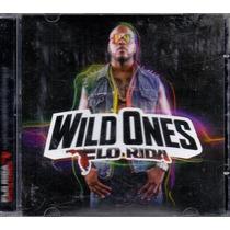 Cd Flo Rida - Wild Ones - Novo***