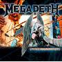 Megadeth - United Abominations (cd Lacrado - Novo)