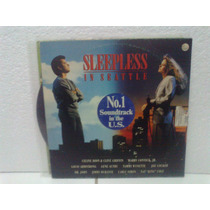 Lp - Trilha Sonora - Filme Sleepless In Seatle