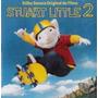 Cd Lacrado Stuart Little 2 Trilha Sonora Original 2002