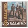 Compacto Vinil Los Galanes - Me Voy Pa