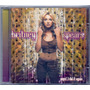 Cd Britney Spears - Oops!... I Did It Again - Novo***