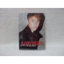 Dvd + Cd Original Justin Bieber- Under The Mistletoe