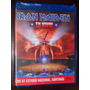 Iron Maiden En Vivo! Live In Santiago De Chile [blu-ray]