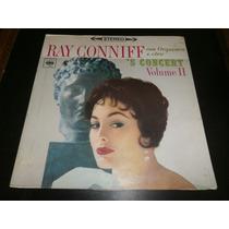Lp Ray Conniff E Orquestra -