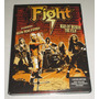 Fight - War Of Words The Film - Dvd+cd Digipack (importado)
