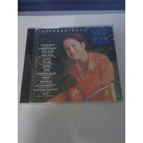 Vendo Cd Original - Anjo De Mim - Internacional