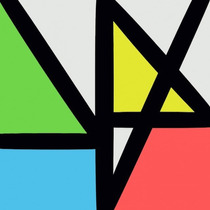 Cd New Order Music Complete (2015) - Novo Lacrado Original