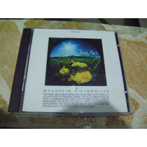 Cd - Fresh Air By Mannheim Steamroller Importado
