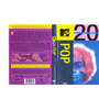 Dvd Mtv 20 Pop, Especial 20 Anos, Musical, Original