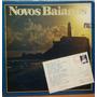 Novos Baianos - Farol Da Barra - 1978 (lp)