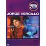 Jorge Vercilo - Livre / Trem Da Minha Vida - Ao (2 Dvds)